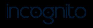 Logotipo de la agencia de marketing y comunicación Incógnito